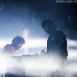 Luzes, luzes, efeitos e mais luzes dos Justice no NOS Primavera Sound