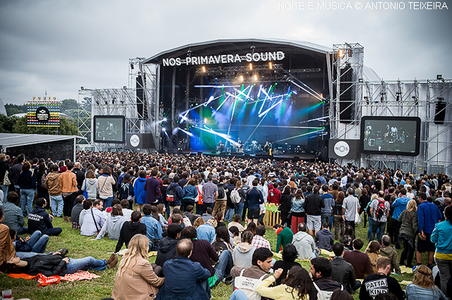 NOS Primavera Sound: consulta aqui o nosso guia para aproveitares o melhor do festival