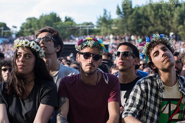 NOS Primavera Sound'19: consulta aqui o cartaz completo do festival