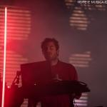 Nicolas Jaar no NOS Primavera Sound: um final de noite que demorou a começar