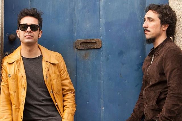 Exclusivo Noite e Música Magazine: Serushiô lançam novo vídeo