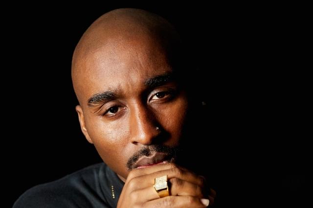 """""""All Eyez On Me"""", o filme biográfico de Tupac Shakur [ganha convites para as antestreias]"""