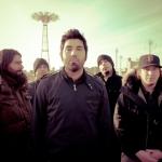 Deftones no Super Bock Super Rock: Ainda (e só) a força de Chino Moreno