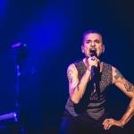 Depeche Mode no NOS Alive: a experiência é um posto