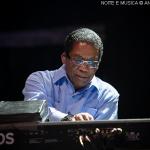 Herbie Hancock no MIMO: Amarante abriu as portas ao embaixador do Jazz
