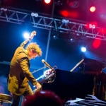 EDP Cool Jazz: o regresso de Jamie Cullum, o pequeno gigante