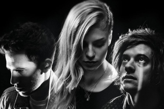 London Grammar no Super Bock Super Rock: os britânicos que salvaram o dia