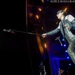MEO Marés Vivas: Scorpions são como o Vinho do Porto