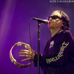 The Cult no NOS Alive: O hard rock com a alma dos anos 80
