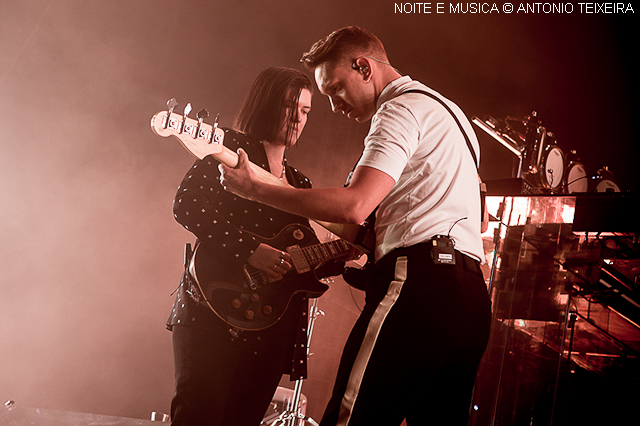 NOS Alive: Os melhores concertos para a equipa da Noite e Música Magazine
