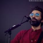 """Tiago Bettencourt no NOS Alive: """"Saímos do palco muito felizes e com um sentido de missão cumprida"""""""