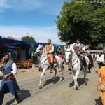 Viagem Medieval em Santa Maria da Feira bateu recorde de visitantes em 2017