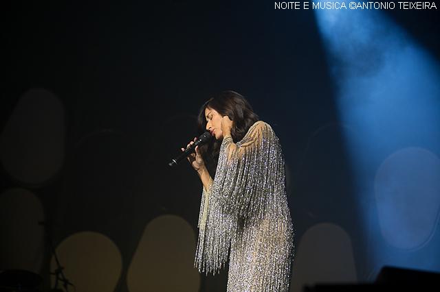 Ana Moura no Coliseu do Porto: o Desfado de uma verdadeira fadista