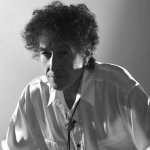 Bob Dylan no Coliseu do Porto em maio