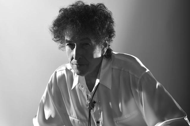 OFICIAL: Bob Dylan atua na Altice Arena a 22 de março
