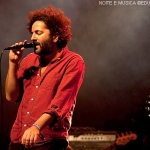 Vodafone Mexefest: dia 1 (24/11), com Destroyer, Manel Cruz e Hinds