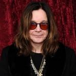 Ozzy Osbourne em Portugal com Judas Priest