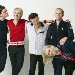 Franz Ferdinand estreiam novo disco no NOS Alive