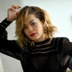 Rita Ora no MEO Marés Vivas