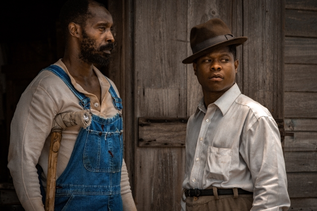 """Mudbound - As Lamas do Mississipi"" [ganha convites para as antestreias em Lisboa e no Porto]"