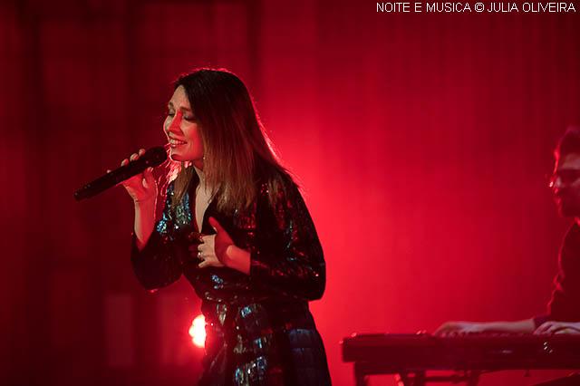 Ana Bacalhau na Casa da Música: Uma voz e um nome que se escrevem a solo