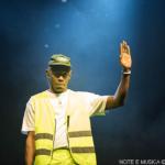 Tyler, The Creator no NOS Primavera Sound: O ritmo frenético de quem deu tudo de si em palco