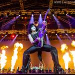 """KISS e Megadeth em Oeiras: A """"banda mais sexy do mundo"""" salvou a fraca organização [fotogaleria + texto]"""