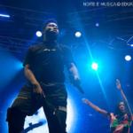 Khalid levou o seu R&B sensual ao NOS Alive [fotos]