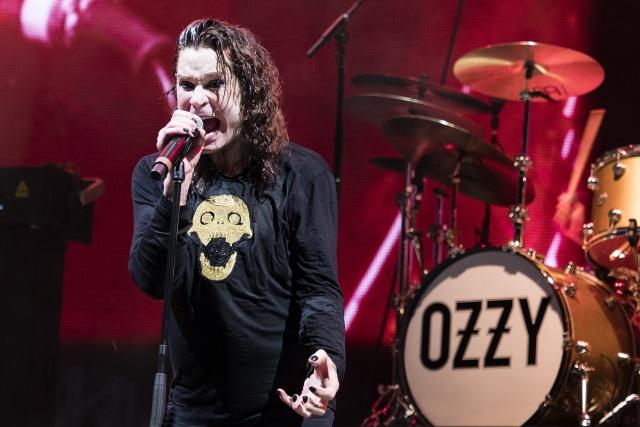 Ozzy Osbourne ao vivo na Altice Arena: de vampiro do Rock a velhinho simpático