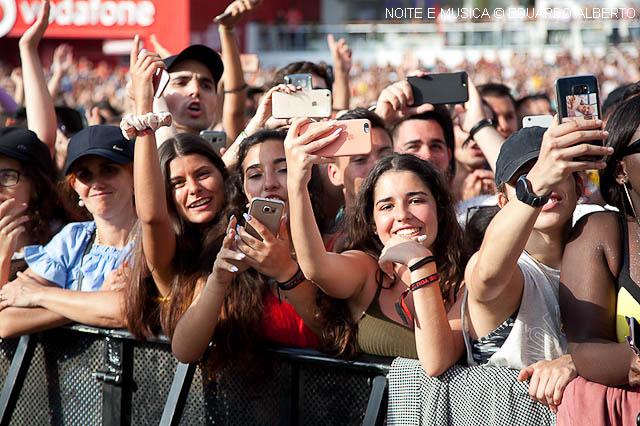 Rock in Rio-Lisboa já tem datas para 2020