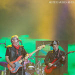 """Xutos & Pontapés no Rock in Rio-Lisboa: """"Todos juntos por ti, amigo Zé"""""""