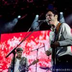 Keep Razors Sharp no Palco LG do Super Bock Super Rock: vê aqui as imagens do concerto