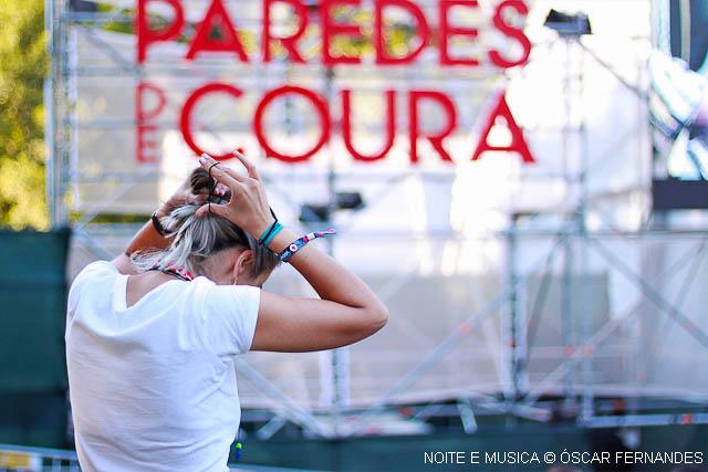 Vodafone Paredes de Coura: a nostalgia à moda portuguesa