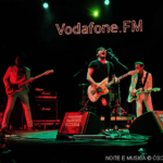 Vodafone Paredes de Coura: …And You Will Know Us By The Trail of Dead revivem o espetáculo no Palco Vofadone.FM