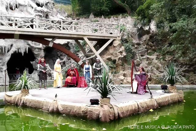 Viagem Medieval de Santa Maria da Feira recebeu 700 mil visitantes