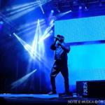 Vodafone Paredes de Coura: quase que tivemos um momento Nickelback no Ermal com Skepta, mas o rapper britânico deu a volta