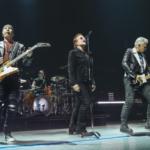 U2 na Altice Arena: os domingos nunca mais serão sangrentos