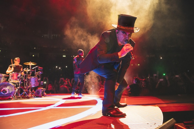 U2 em Lisboa: os momentos que marcam a primeira noite [vídeo]