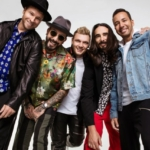 Backstreet Boys em Portugal