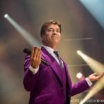 Tony Carreira celebrou 30 anos de canções no Multiusos de Guimarães [fotogaleria]