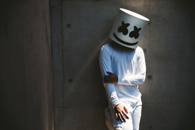 Marshmello confirmado na Galp Beach Party