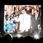 """Massive Attack no Campo Pequeno: 21 anos de """"Mezzanine"""" com mensagem muito atual"""
