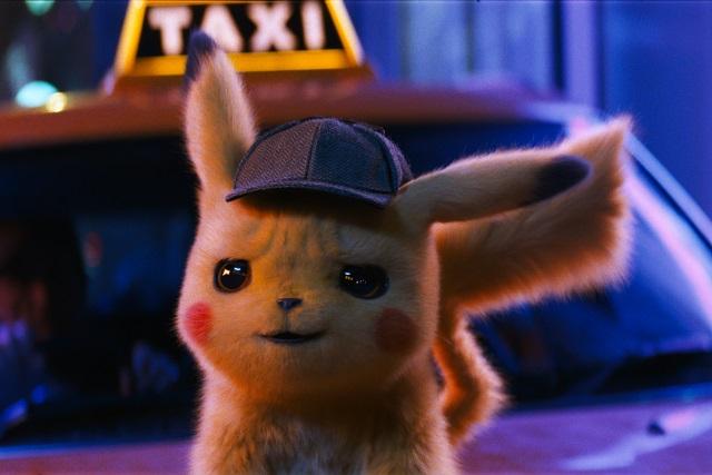 """""""Pokémon Detetive Pikachu"""" [ganha convites para as antestreias oficiais em Lisboa e no Porto]"""