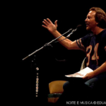 Eddie Vedder na Altice Arena: Welcome Home Mr. Nice Guy [fotos + texto]