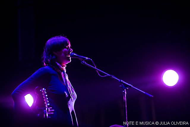 O surrealismo de Stereolab no NOS Primavera Sound