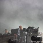 The Chemical Brothers no NOS Alive: A rave habitual de som, luz e vídeo para fechar
