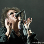 The Cure no NOS Alive: Alegria de regresso aos eighties