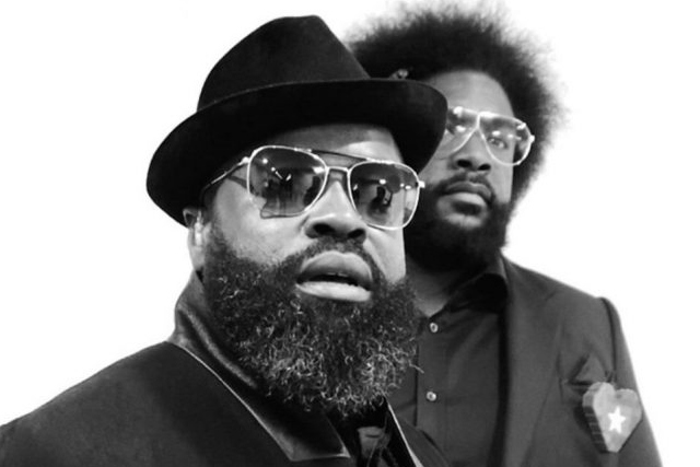 The Roots no EDP Cool Jazz: Lendas do Hip Hop mostram como se faz!
