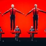 Kraftwerk no EDP Cool Jazz: Música robótica em Cascais