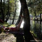 Vodafone Paredes de Coura: Couraíso à beira rio onde se celebra a música, o tempo abranda e as preocupações tiram férias